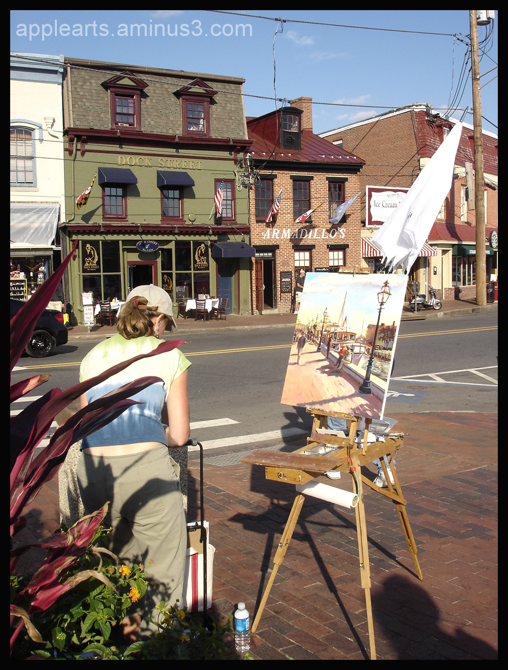 Artscape Annapolis Maryland