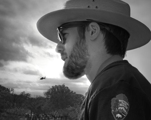 Ranger Joe Cruise