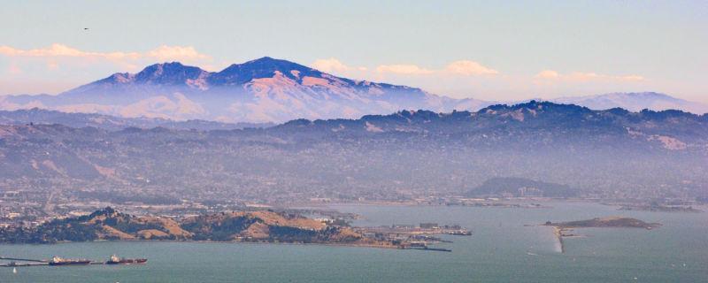 Mt.Tamalpais