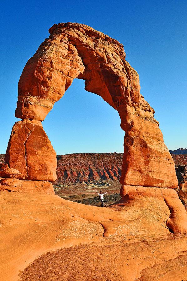 Delicate Arches