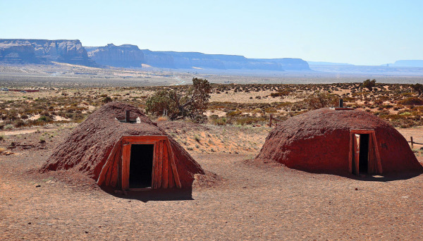 Monument Valley at Arizona