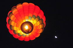 Hot Air Balloon Races # 4