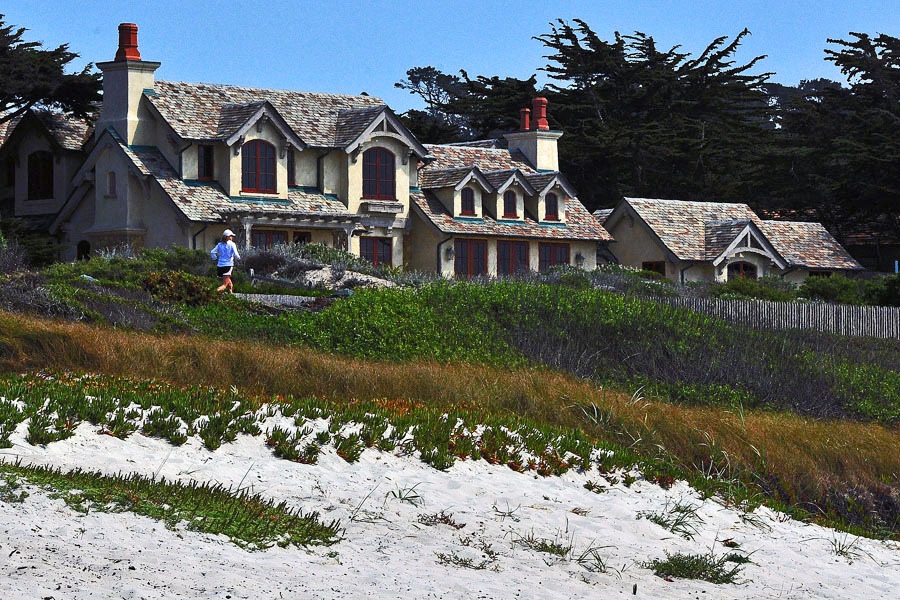 Gorgeous House at Pebble Beach