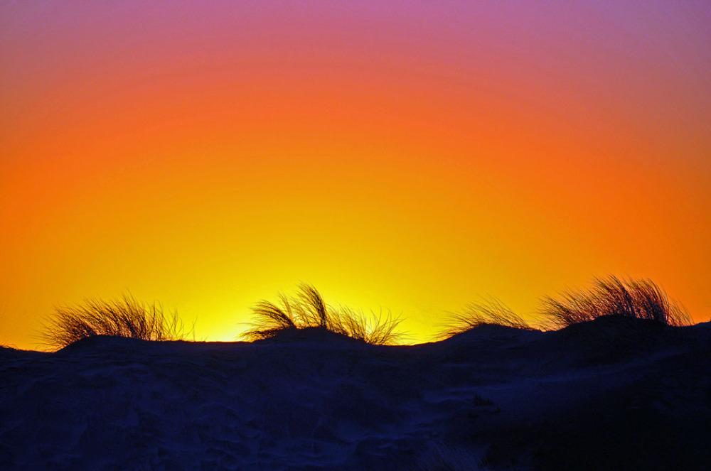 Sun-bow Colors