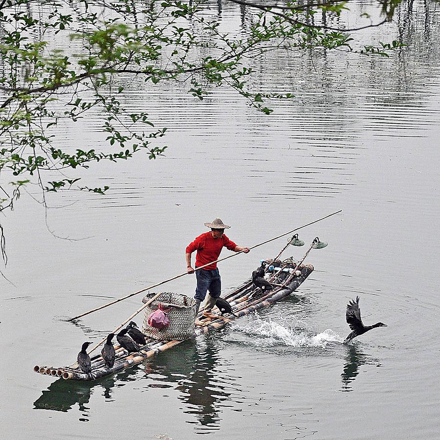 Start Fishing