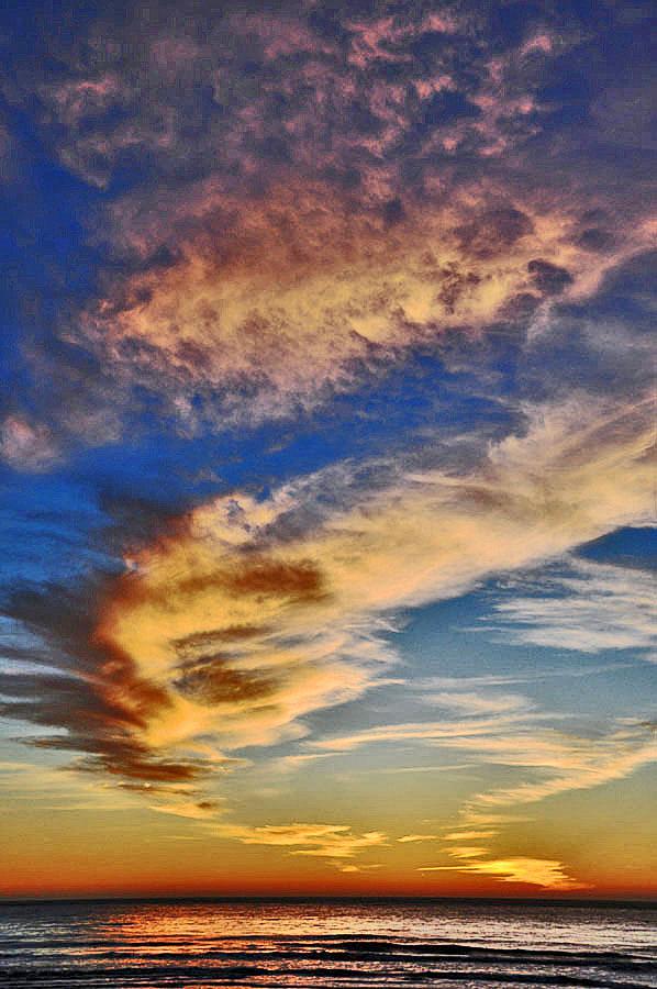 Clouds of Sky