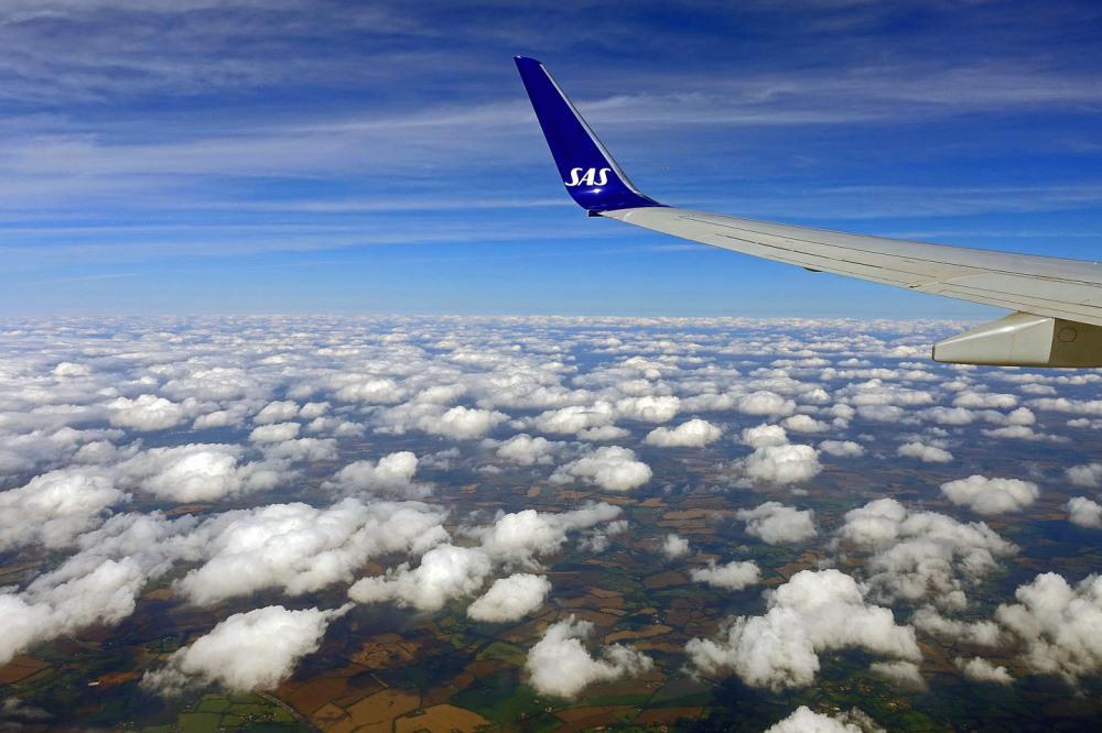 Clouds on Air my Europe trip