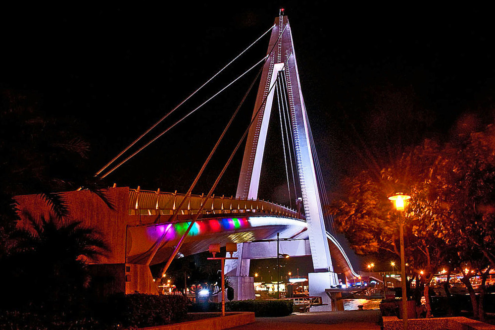 Lover Bridge