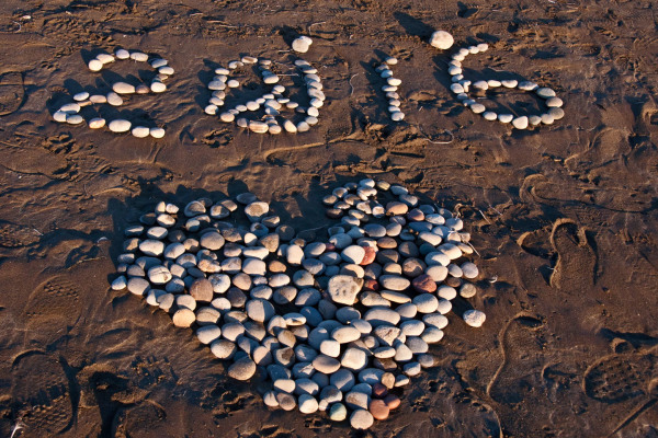 2016 Love Rocks