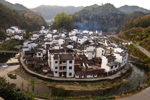 Round Village