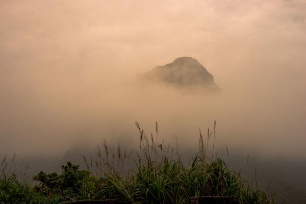 Misty Scenic