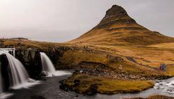 Hat Mountain, Grundarfjaroarbear, iceland