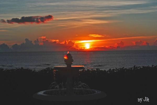 Alivila Sunset 1