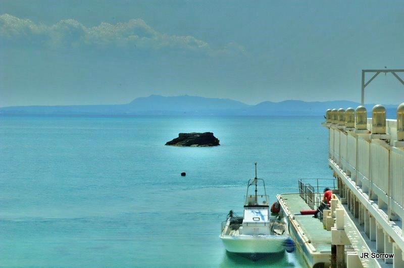 Okuma Boat Dock