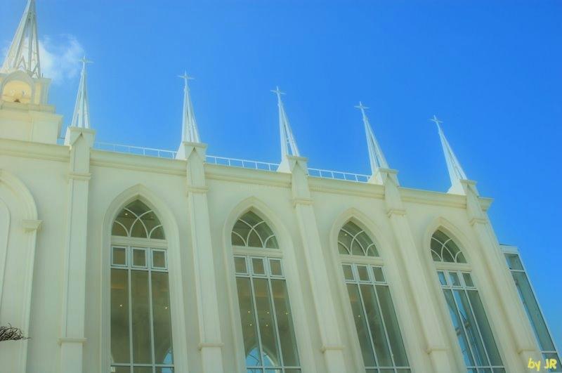 Christea Chapel weddings only
