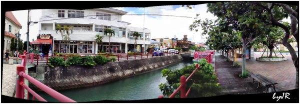 A Photosynth With My iPhone.