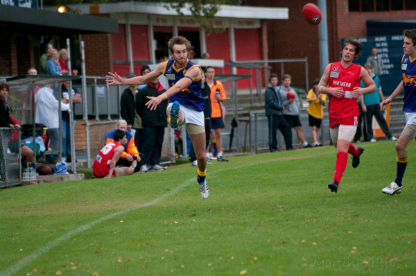 VAFA football competition