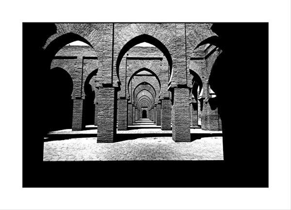 mosquée de Tin-Mal