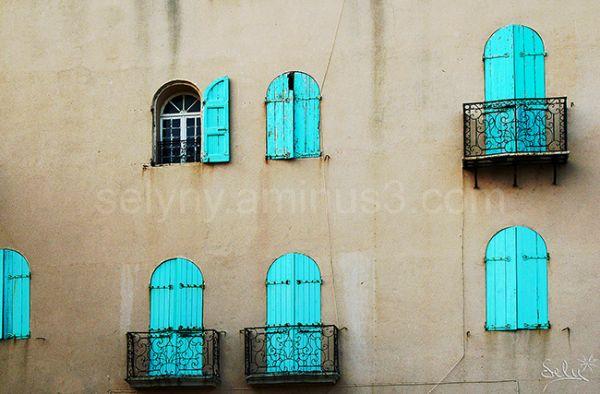mes finestres