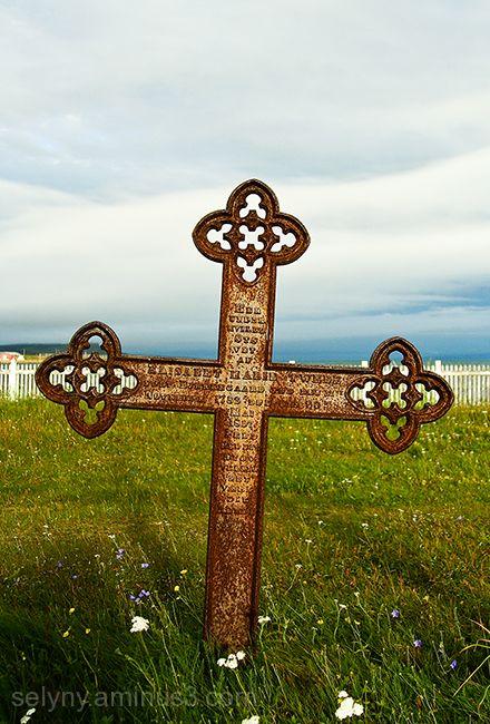 una creu