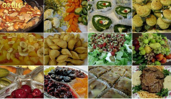 Ramazan Eftar Culture food