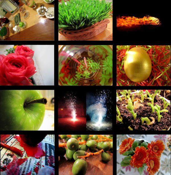 Nowruz Culture Happiness