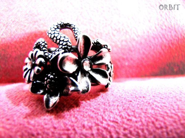 Jewel Ring Friend