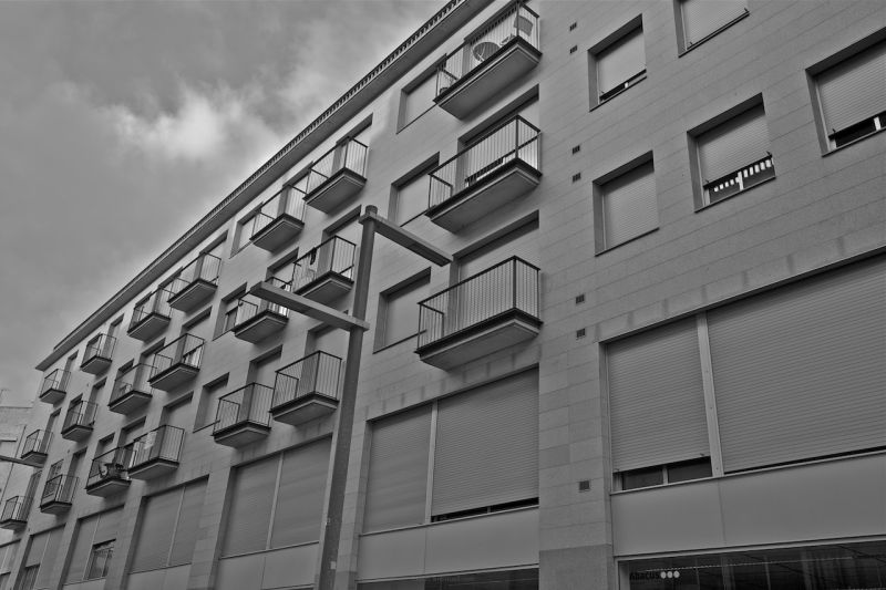 solitude balconies