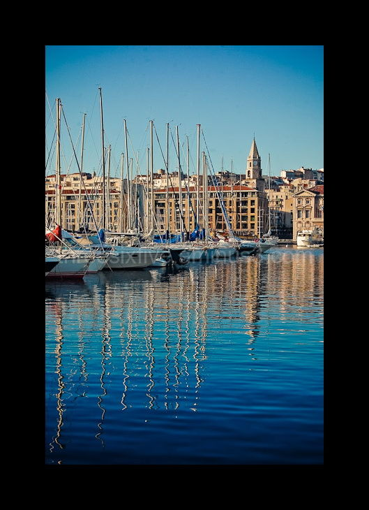 boats in marseilles