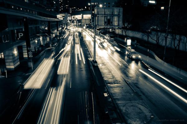 Chinatown Overpass