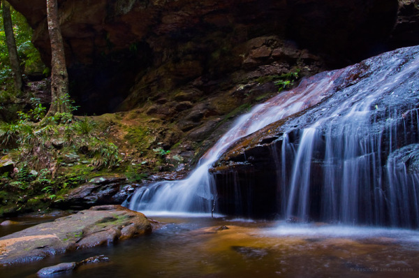 Empress Falls