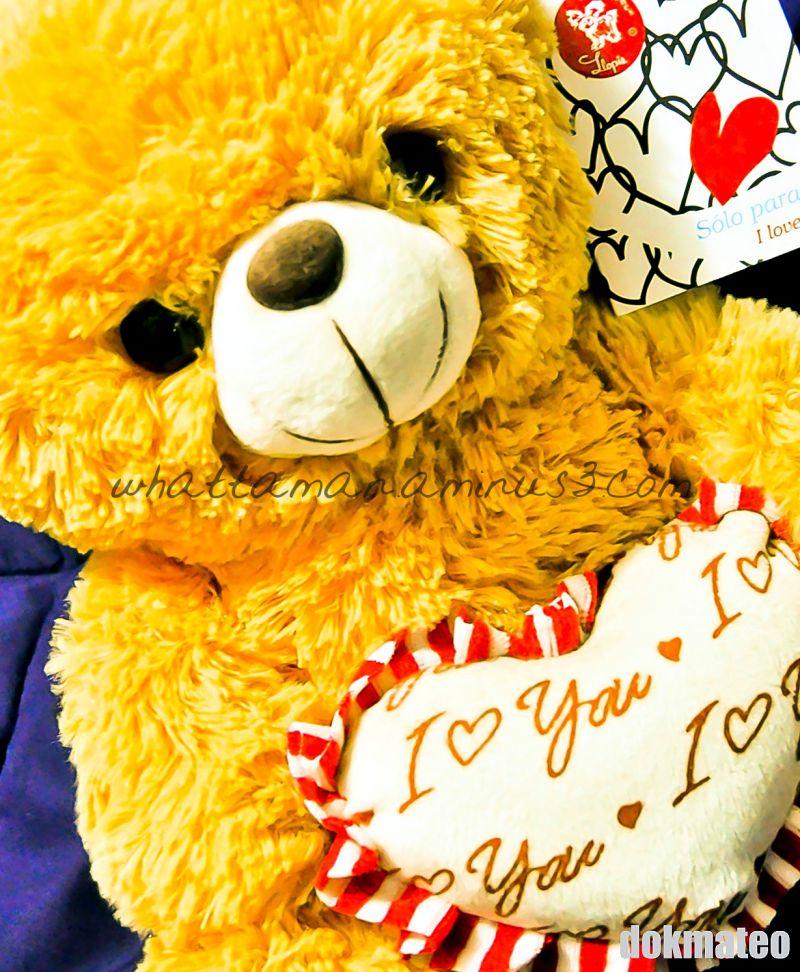 Valentine Spirit