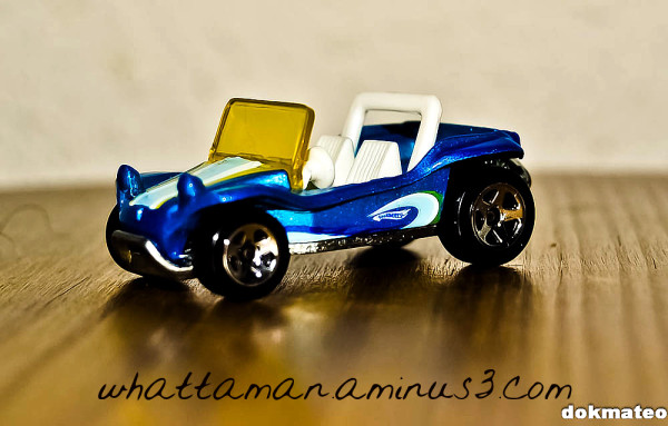 Hotwheels part.5