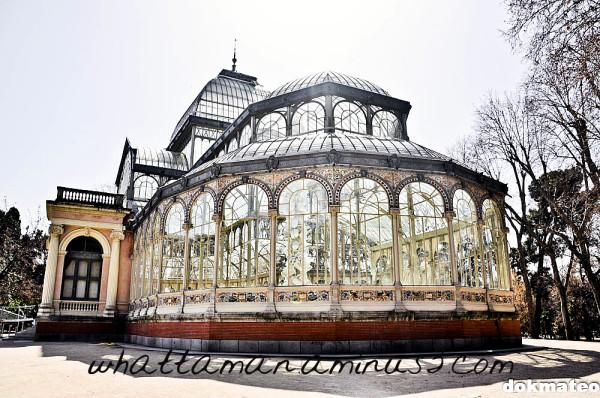 Palacio Cristal