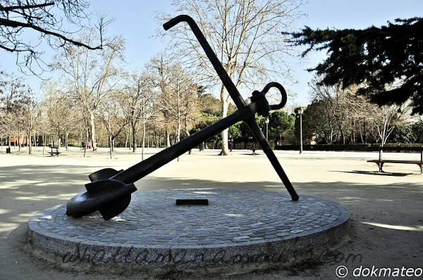 Anchor in Retiro (Ancla en Retiro)