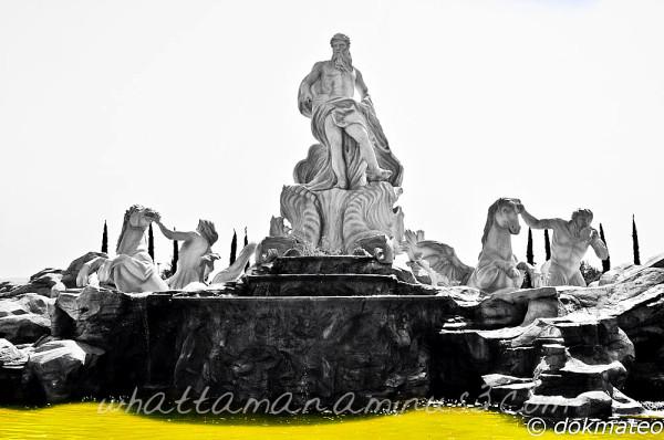 Fontana di Trevi no.1