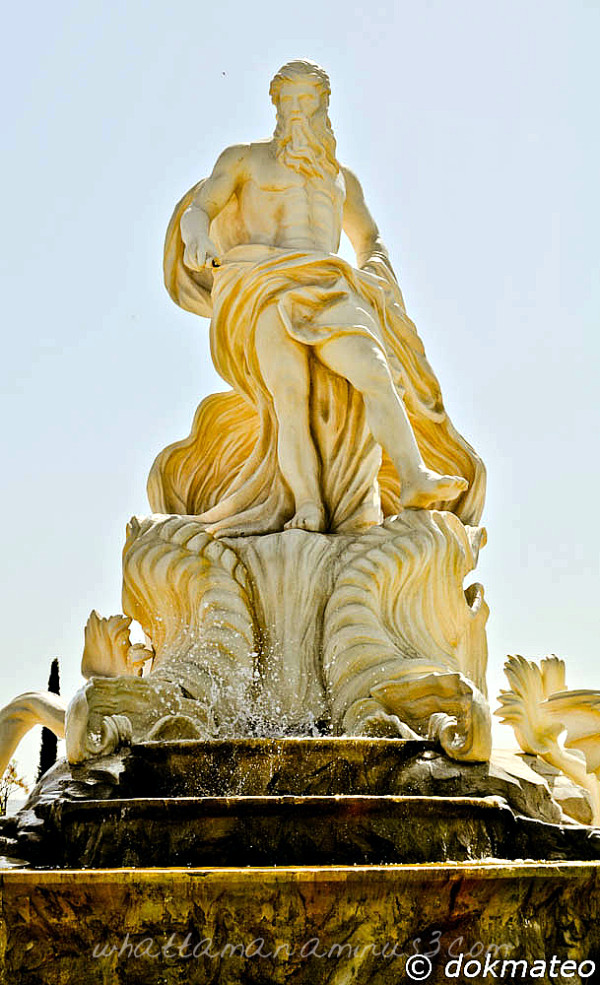 Fontana di Trevi no.2