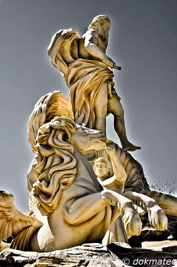Fontana di Trevi no.3