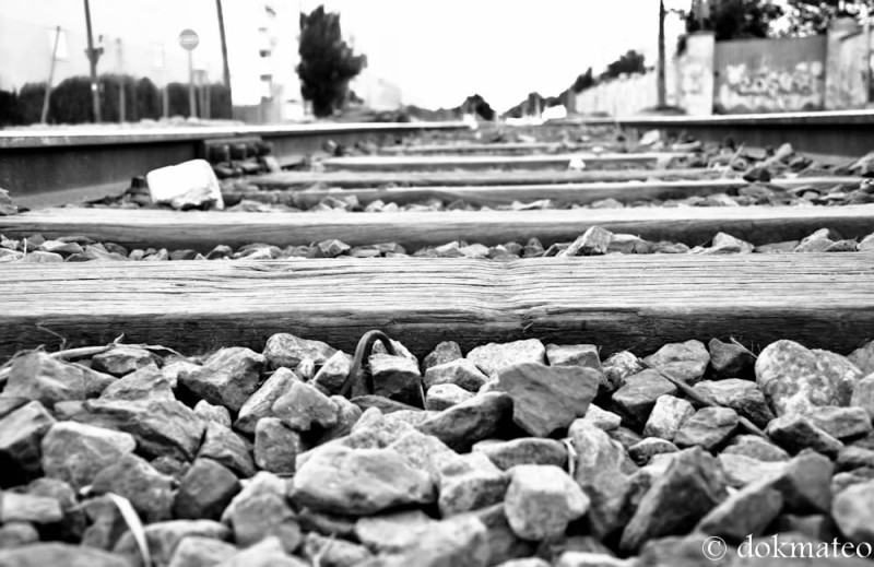 Railroad 1