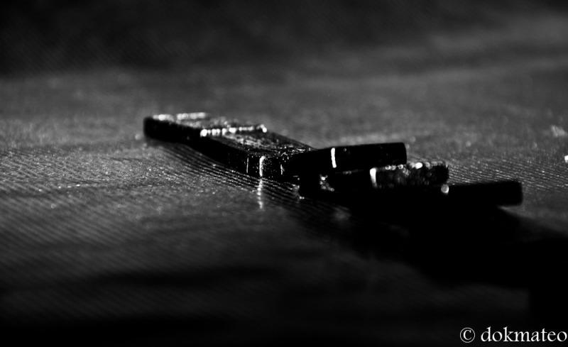 Domino Series 4
