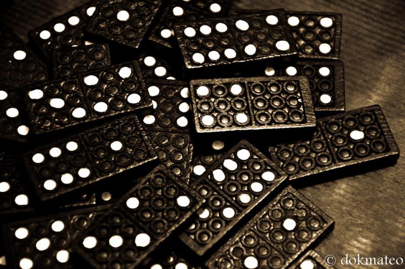 Domino Series 5