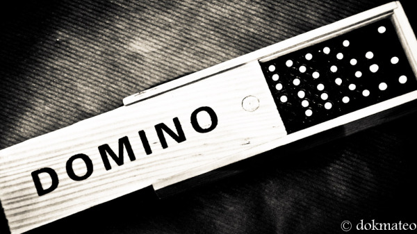 Domino Series 6