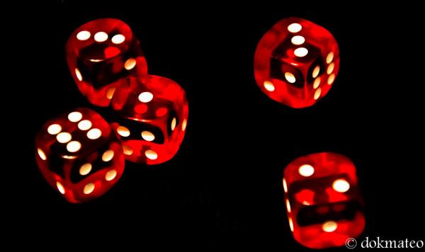 Poker Face 4