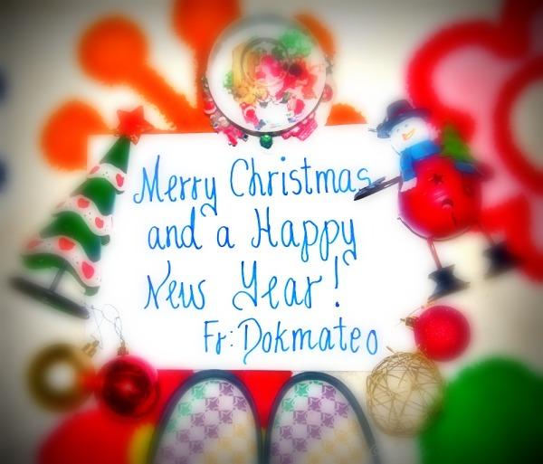 Merry Christmas AM3!!!