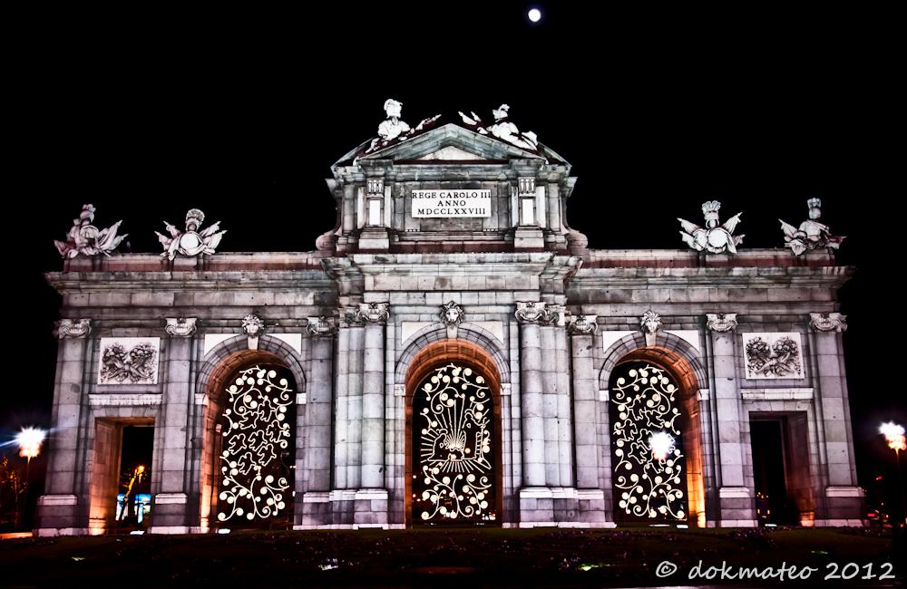 Puerta de Alcala 3