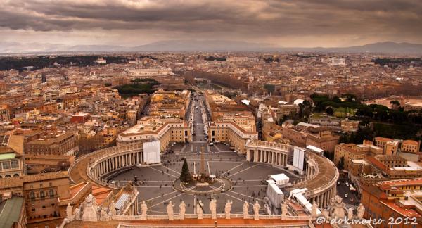 La Panorama Vaticana