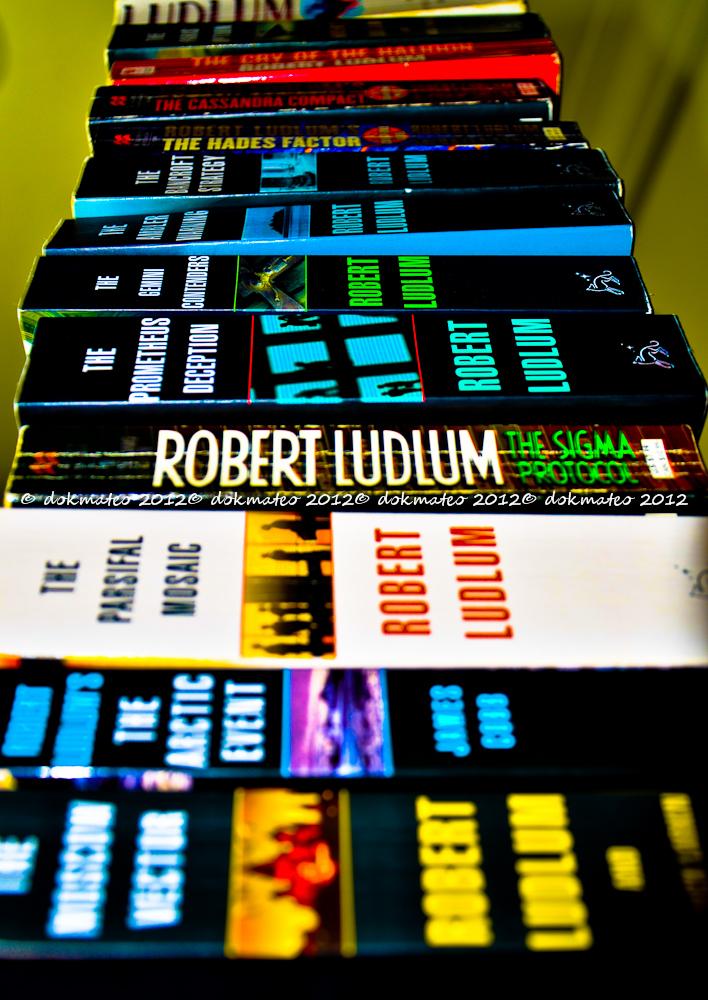 Ludlumnology