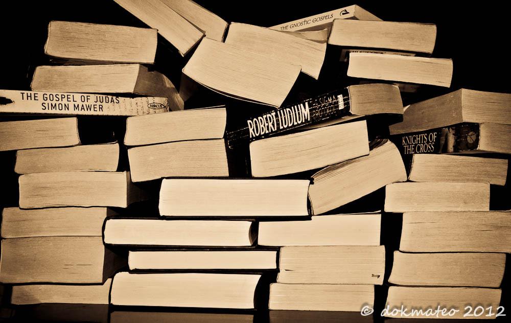 Mt. Book