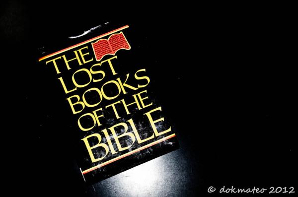 Last Book
