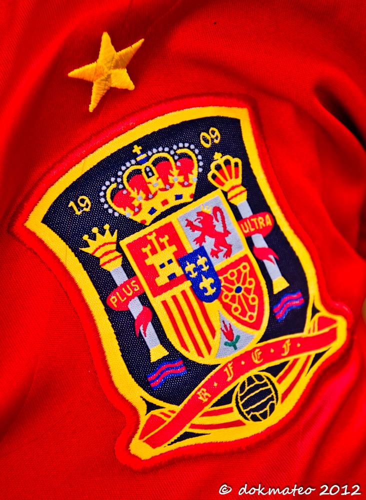 Eurocup Champions 2012 Spain
